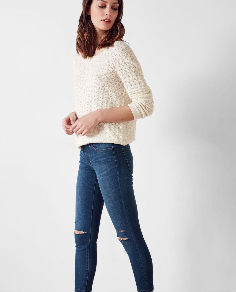 Boyfriend jeans Blue Chose