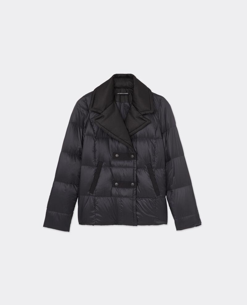 Car Coat Down Jacket | ONLINE EXCLUSIVE Noir/noir Sicaban