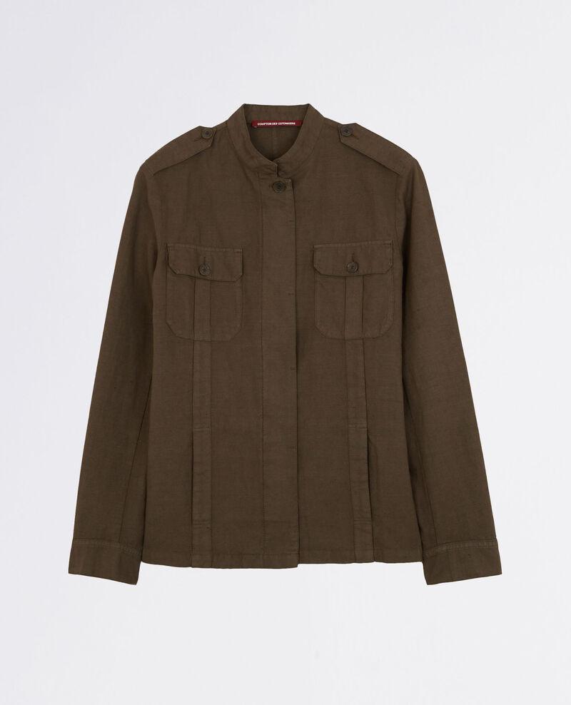 Safari/military jacket Army Castaldo