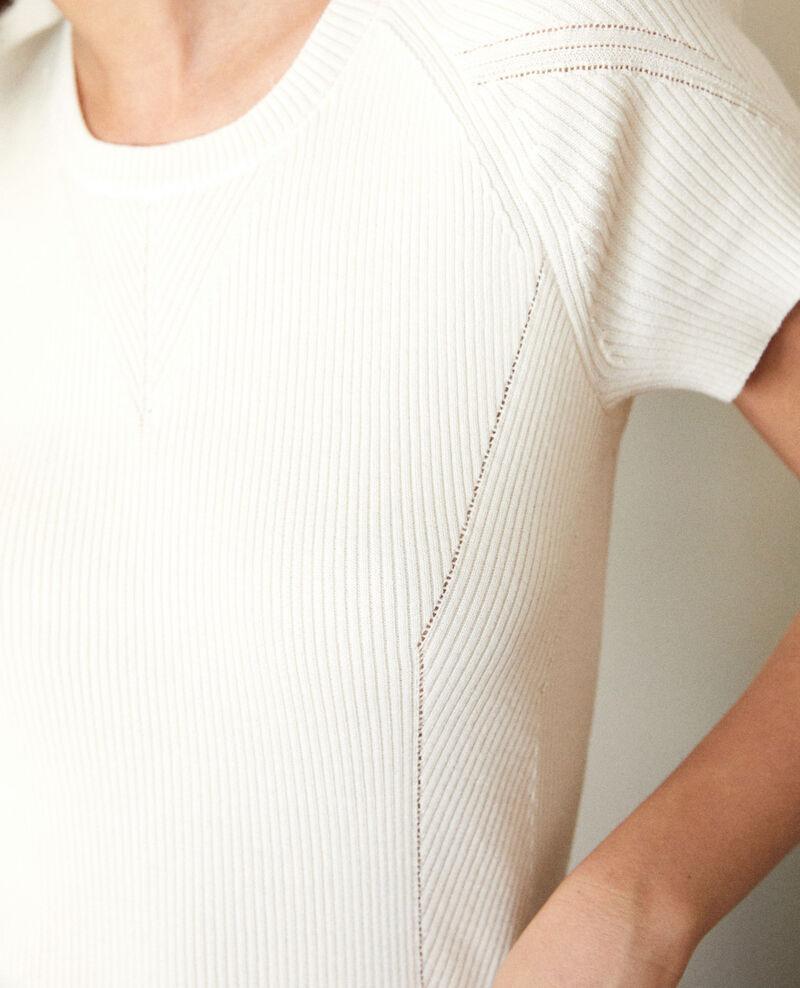 100% cotton jumper Off white Gildas