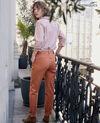 Chino-style jeans Auburn Fayonne