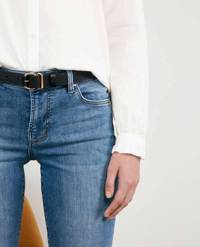 Slim jeans Light indigo Dolivet