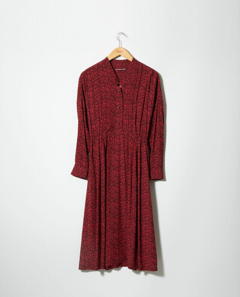 Robe imprimée Ld rio red Geviana