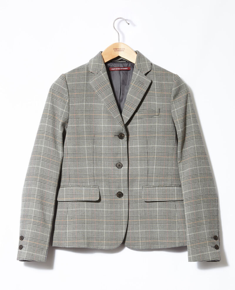 Suit-style jacket Noir Gracias