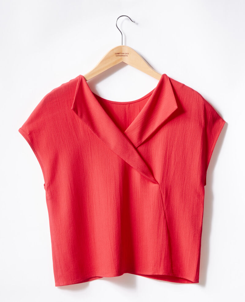 Top with low-cut back Lollipop Fevrier