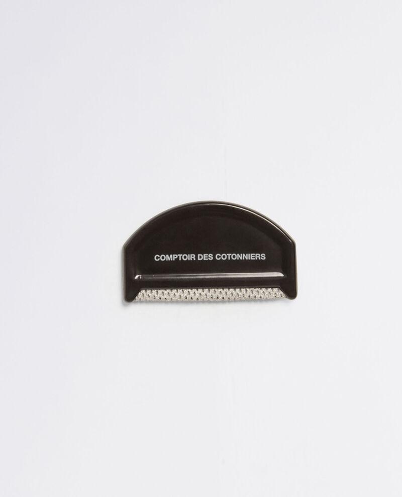 Cashmere comb NOIR
