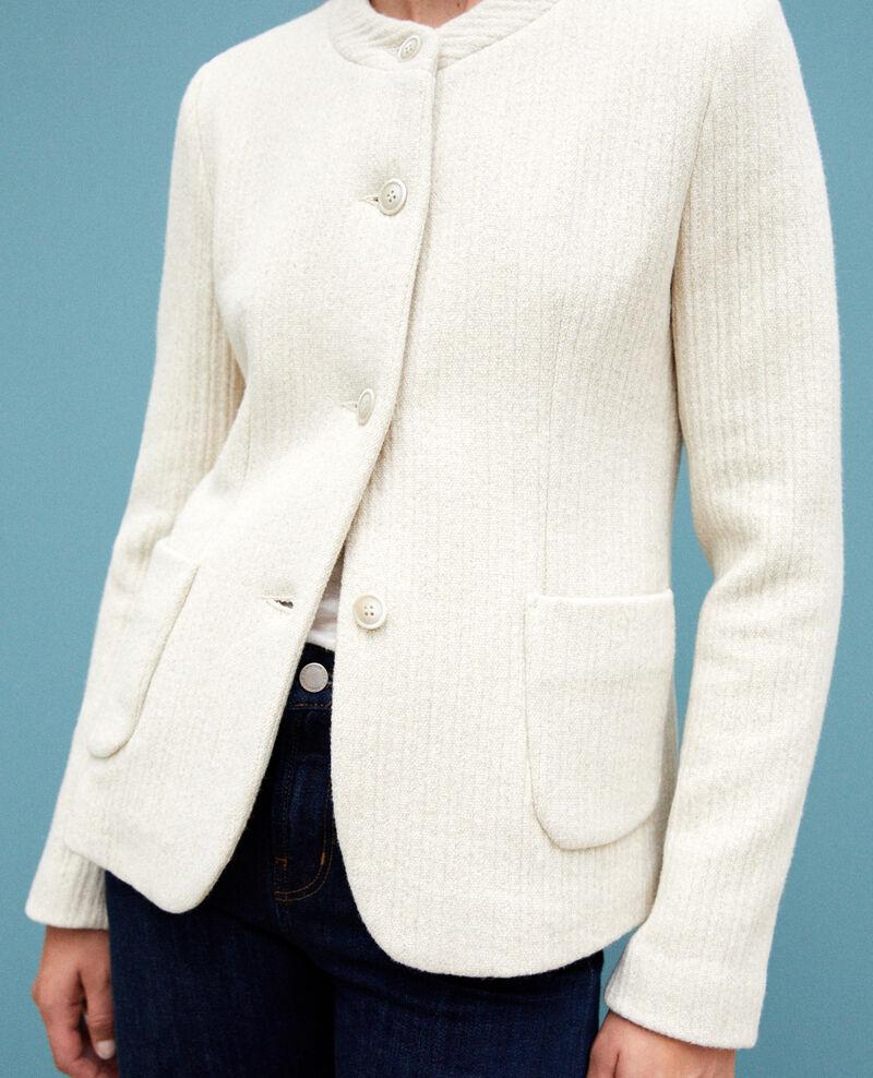 Short jacket Off white Gaplio