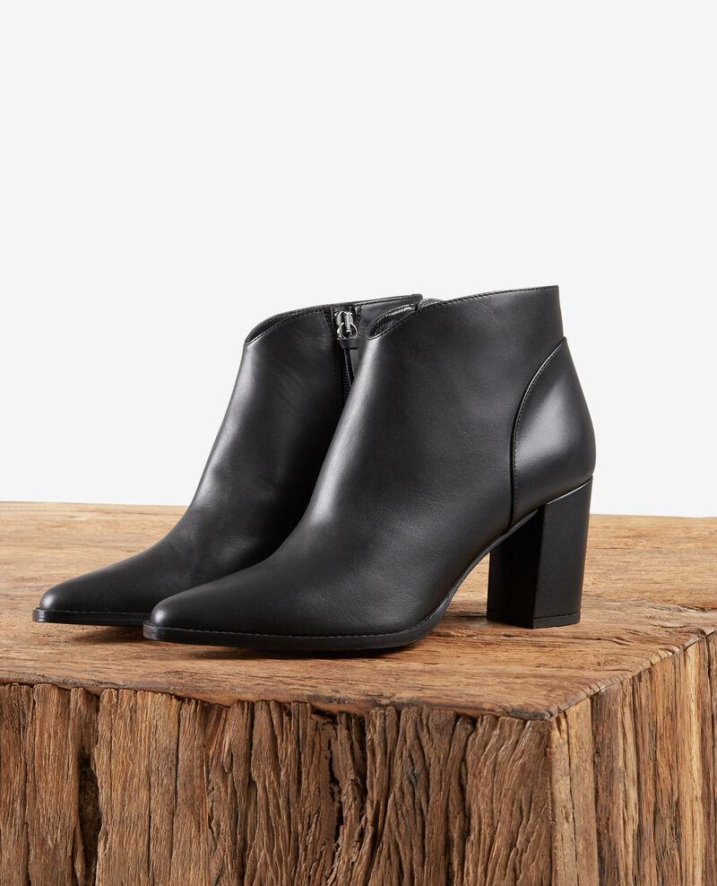 Ankle boots NOIR