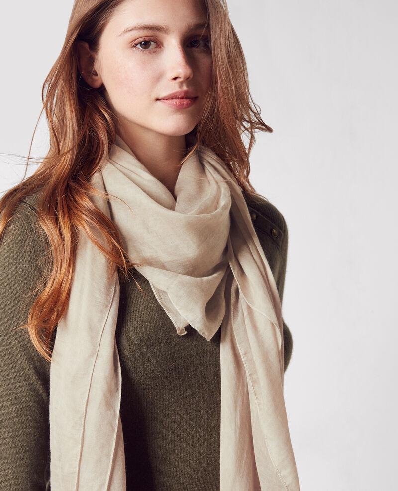 Square scarf Dune Ciarritz