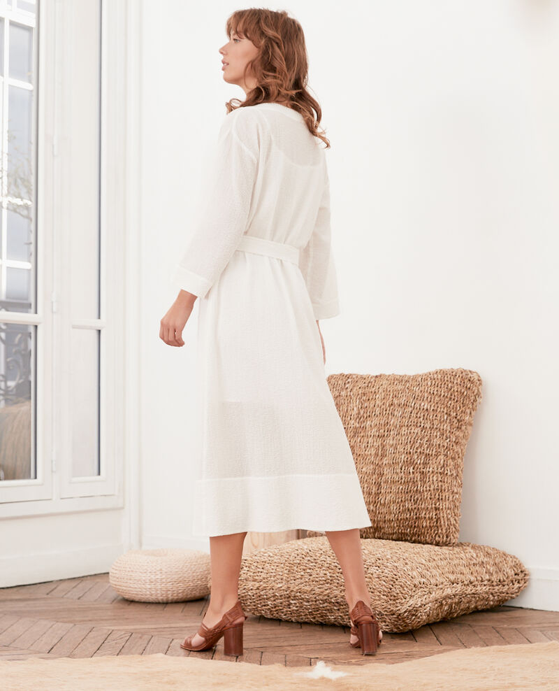 2-in-1: jacket or dress Kaolin Fonnet