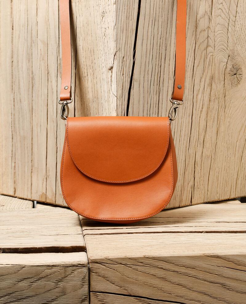 Messenger bag or belt bag Camel Gesace