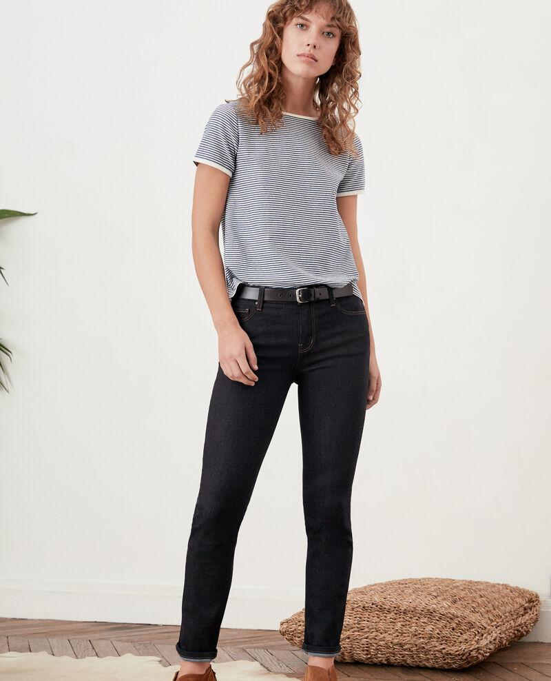 Cigarette fit jeans Raw Docile
