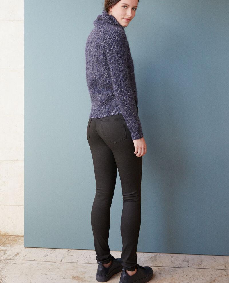 Regular skinny jeans Noir Goated