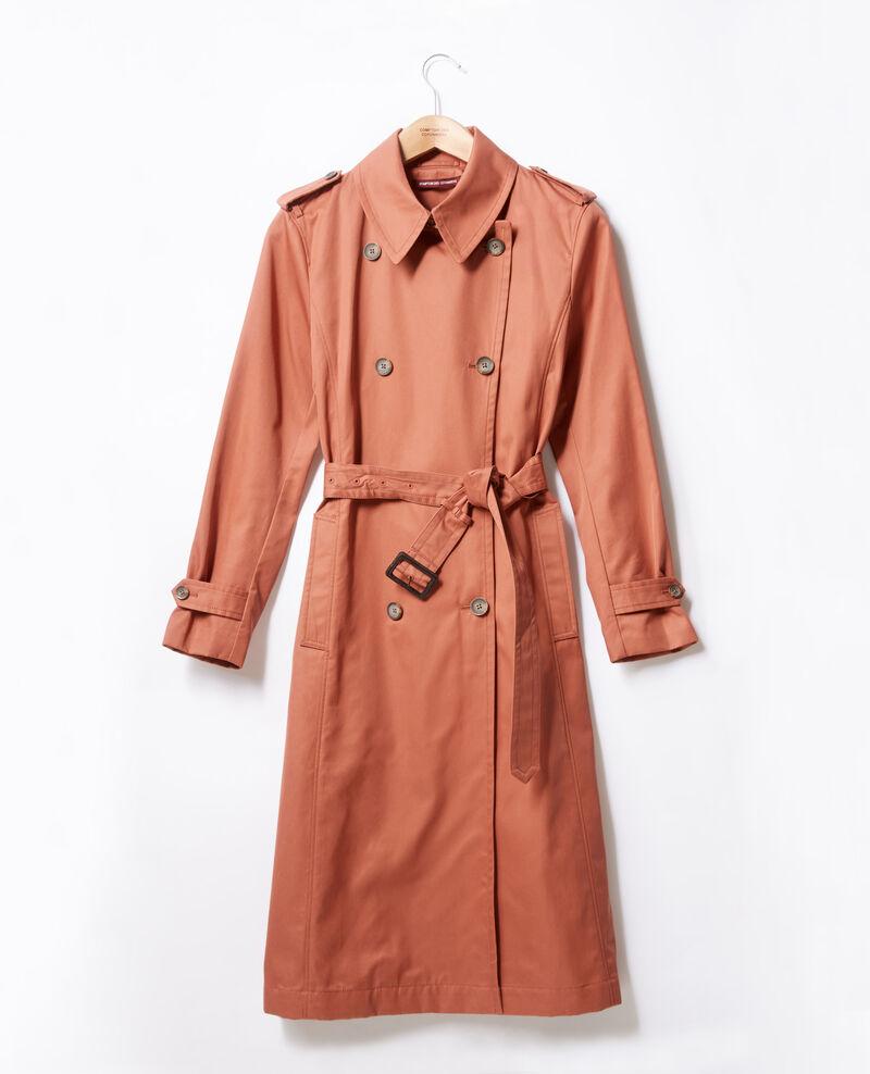 Trench coat AUBURN