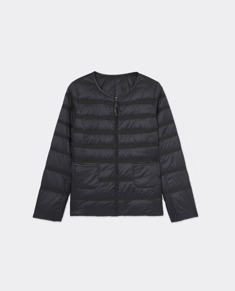 Down Jacket | ONLINE EXCLUSIVE NOIR