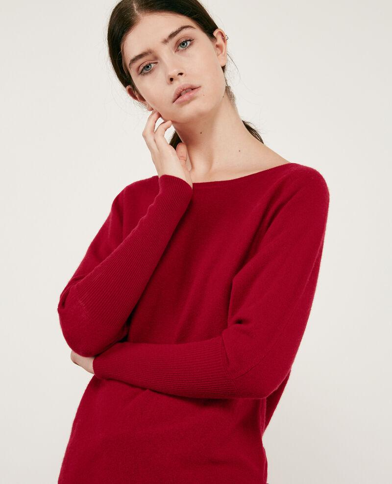 100% cashmere jumper Devil Delamour