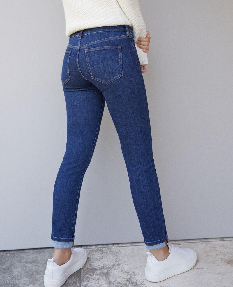 Slim fit jeans Stone blue 9bibou