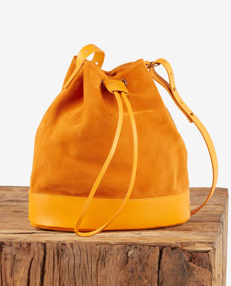 Bucket bag Curcuma Ducalin