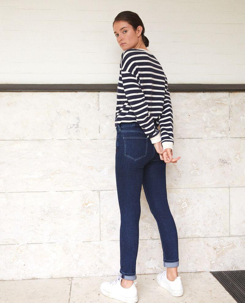 Slim fit jeans Vintage wash Goulven