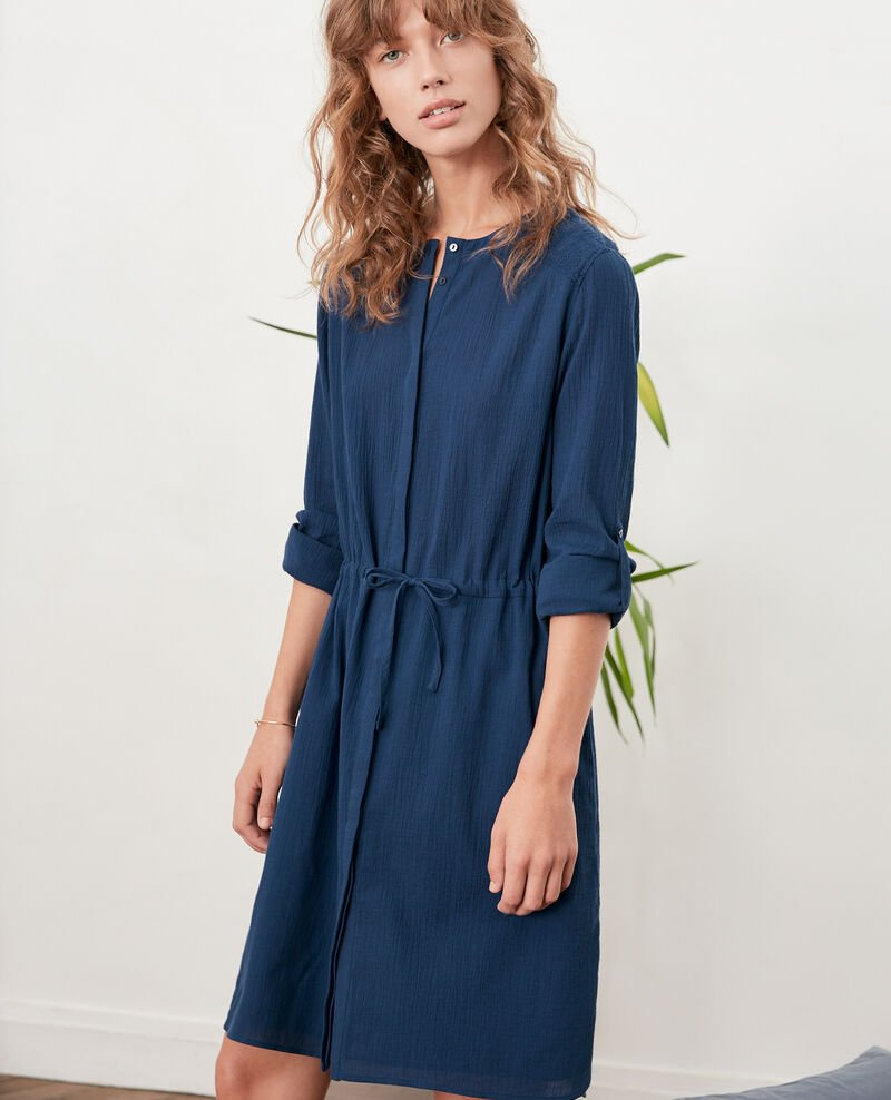 Tunic dress INDIGO