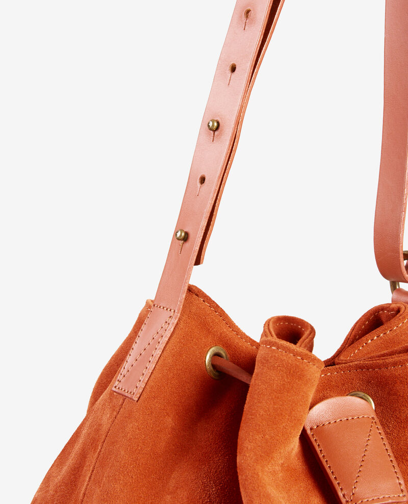 Bucket bag Rust Ducalin