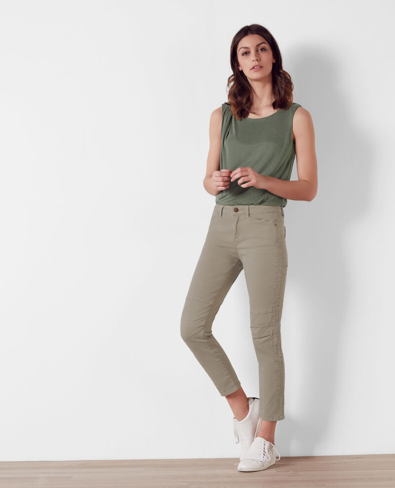 Cropped jeans Dune Cagio