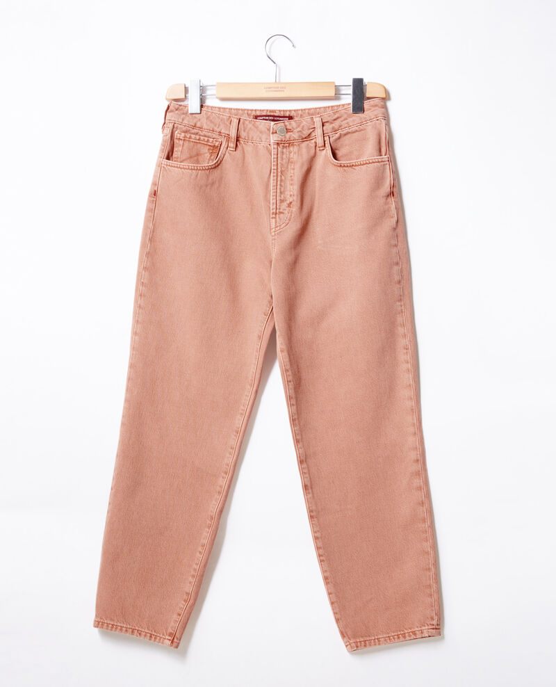 Vintage fit jeans FADED ROSE