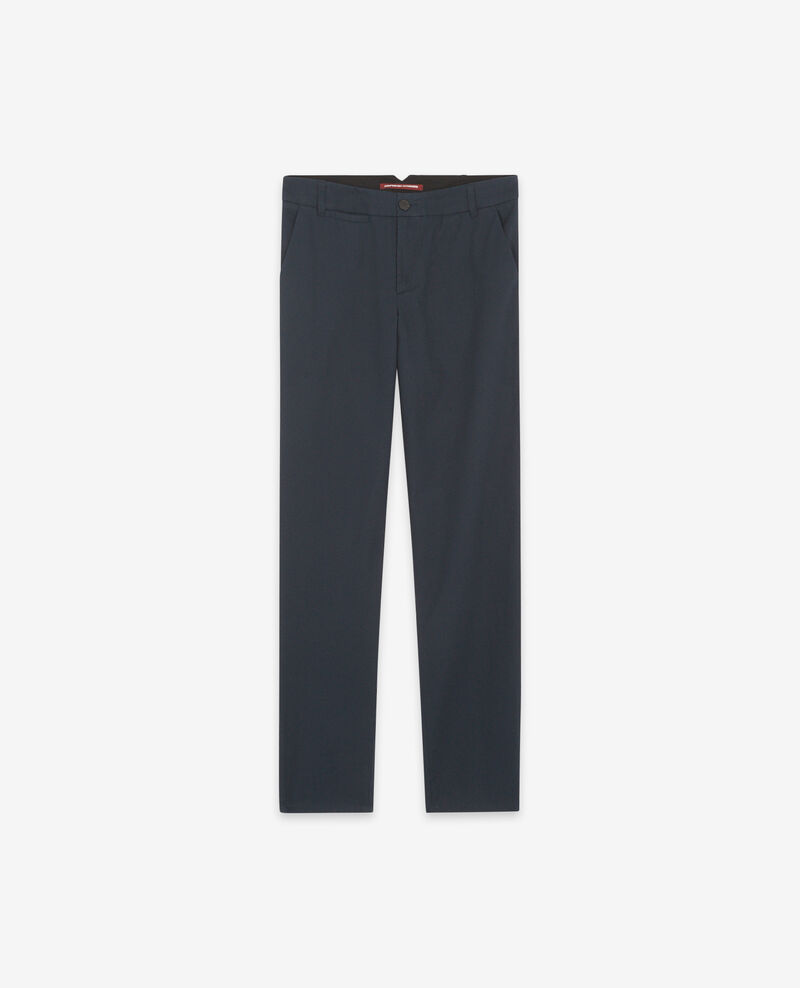 Chinos Navy Different