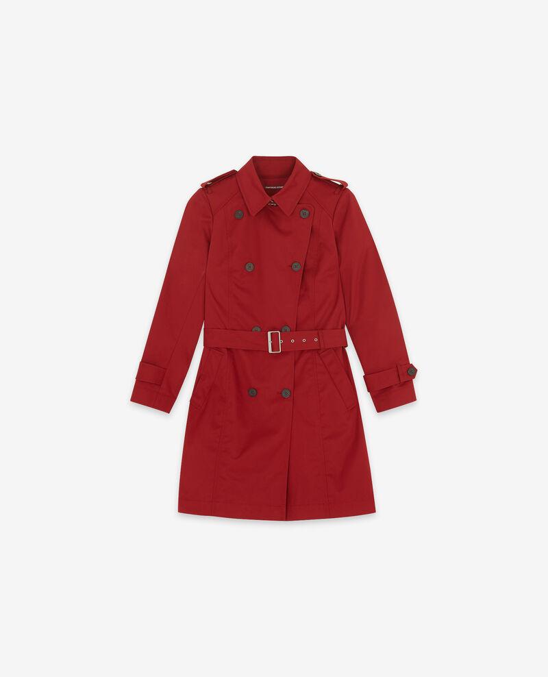 Classic trench coat Devil Dadeau