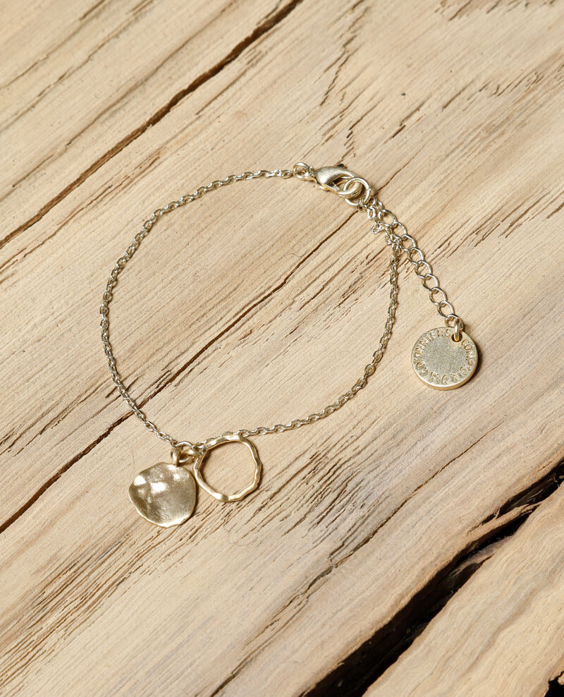 Thin bracelet Gold Gillo