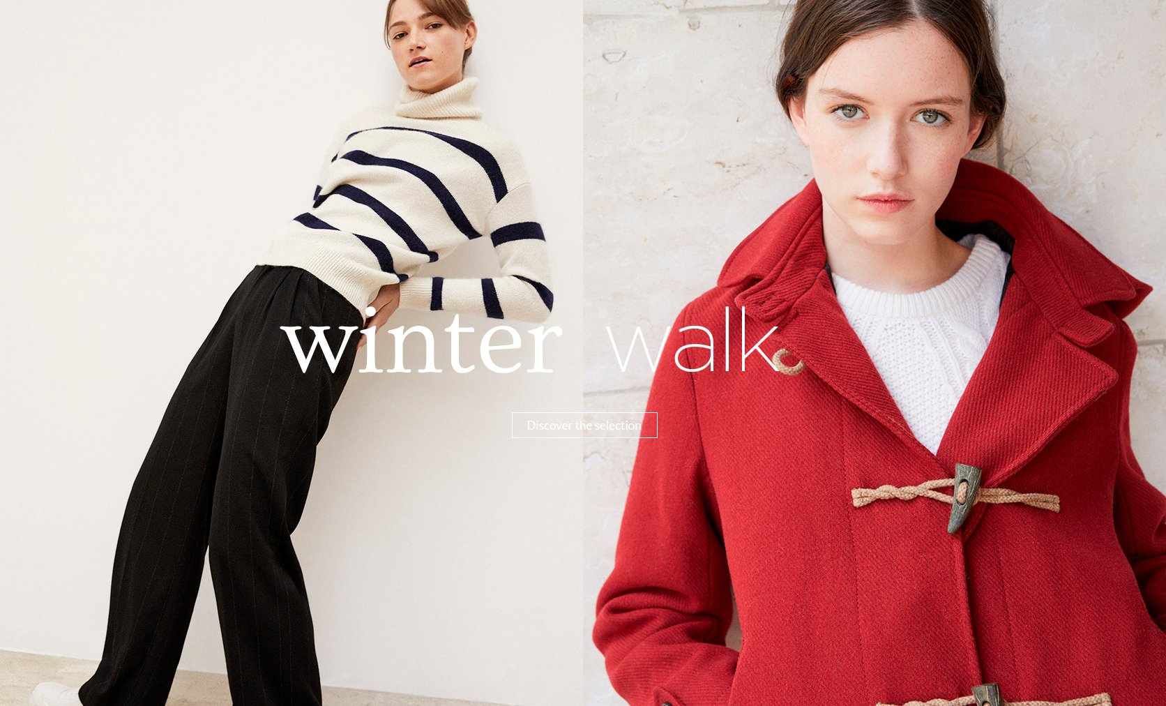 Winter Walk AW18