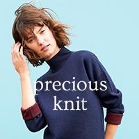 Precious Knit