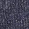 Mohair blend roll neck jumper Medieval blue/noir/off white Gummy