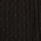 Pleated lace top Noir Deverneuil
