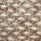 Flecked knit cardigan Silver gray/trush Gordius