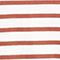 Striped T-shirt Kaolin/auburn/sage Fosette