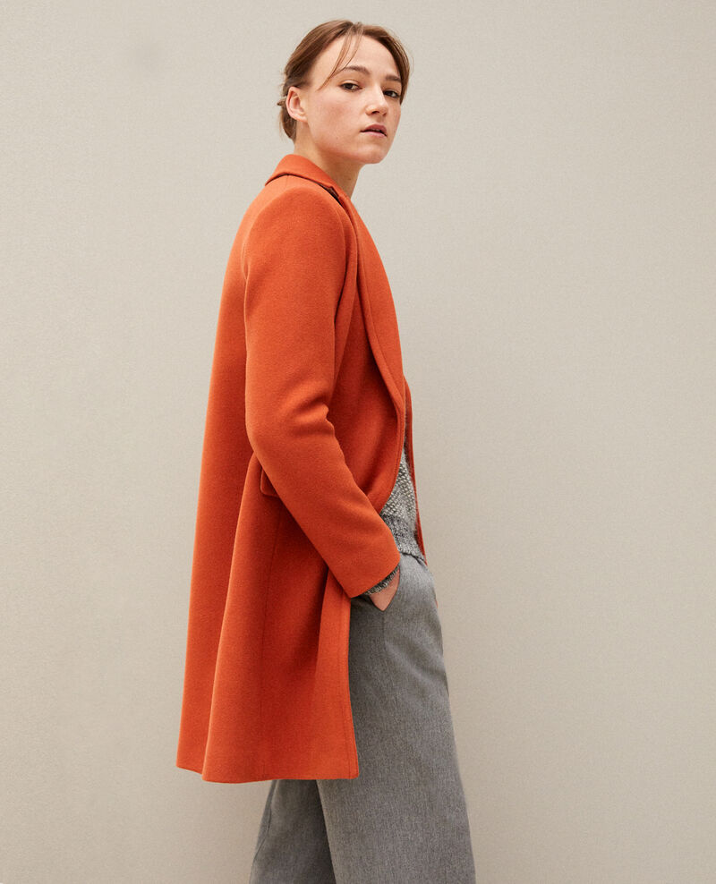 Timeless coat Picante Gitchi
