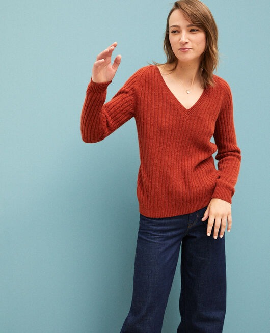 Reversible jumper PICANTE
