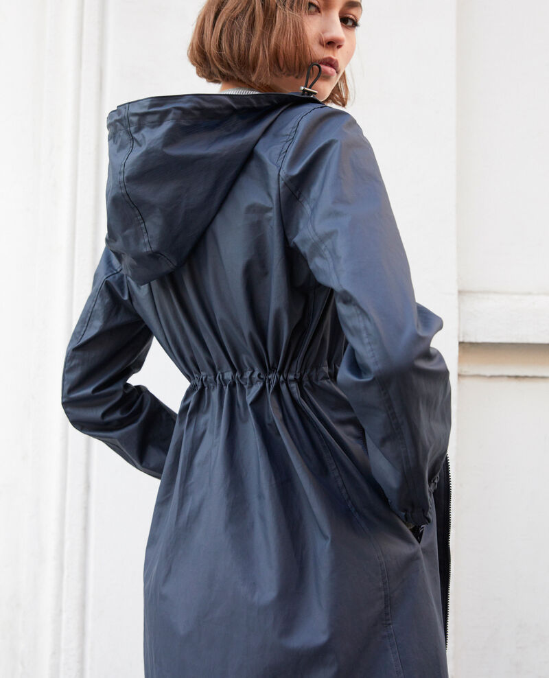 Light parka Dark navy Imis