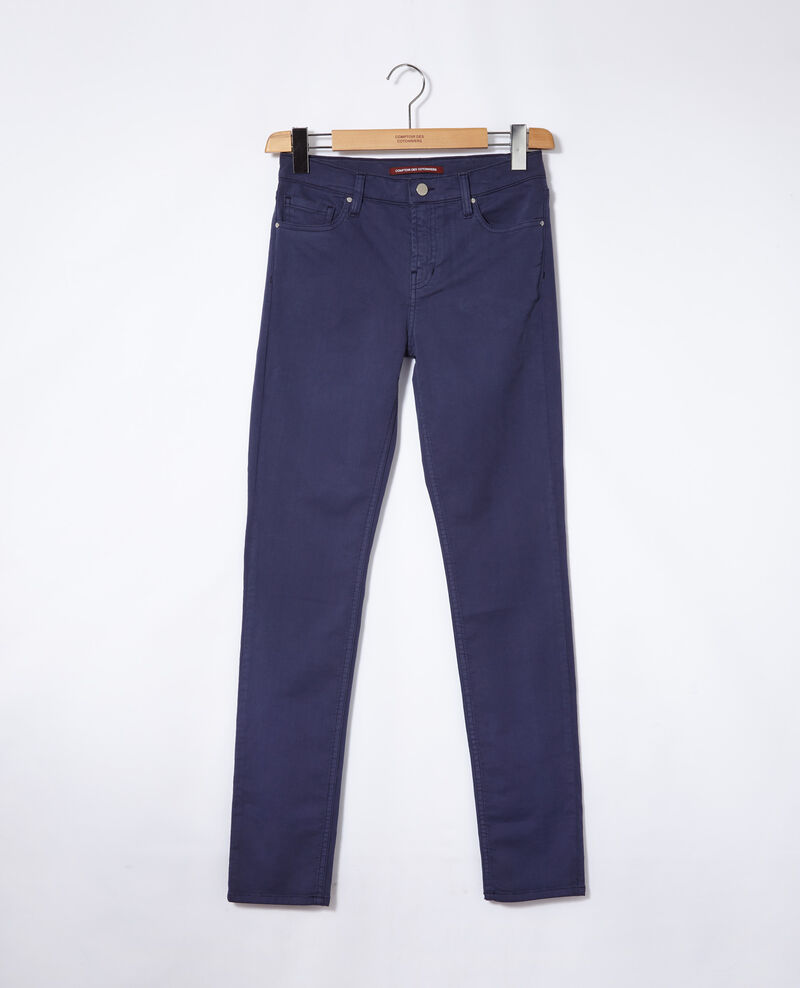 Slim fit jeans Medieval blue Goneto