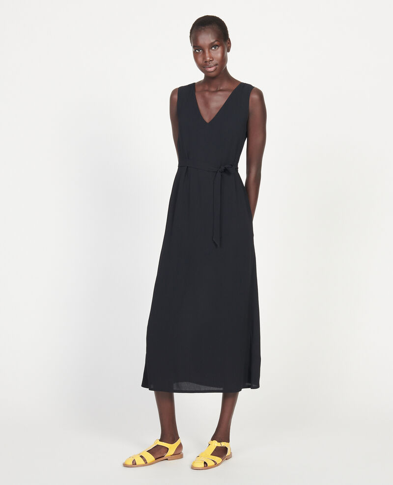 Loose dress Black beauty Lalonde