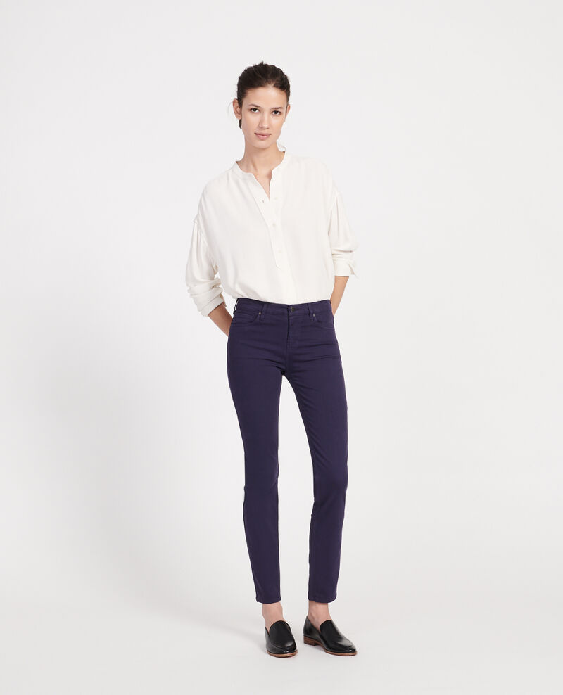 Slim fit jeans Evening blue Jilineto