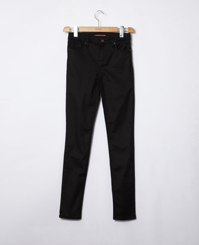Regular skinny jeans Black Goated