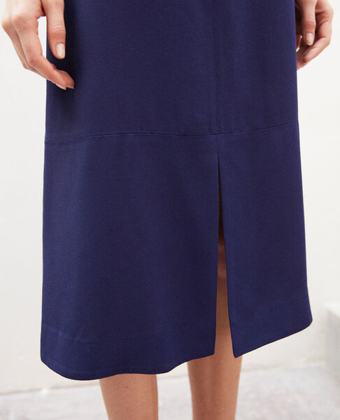 Comptoir des Cotonniers - Skirt with slit - 5