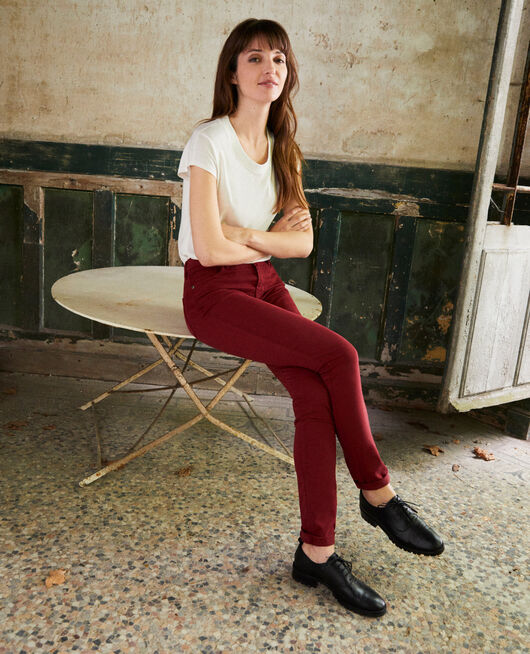 Slim fit jeans CABERNET