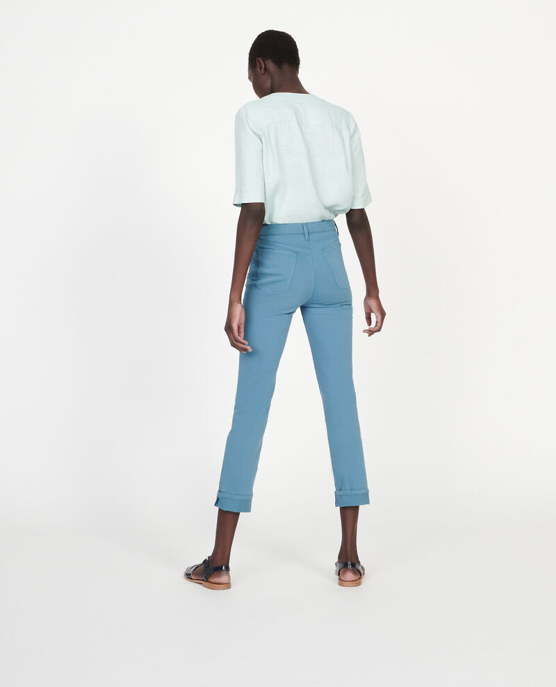 Straight-leg trousers Bluestone Lozanne