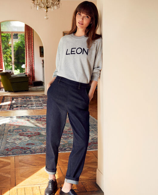 Fashion-fit jeans RINSE