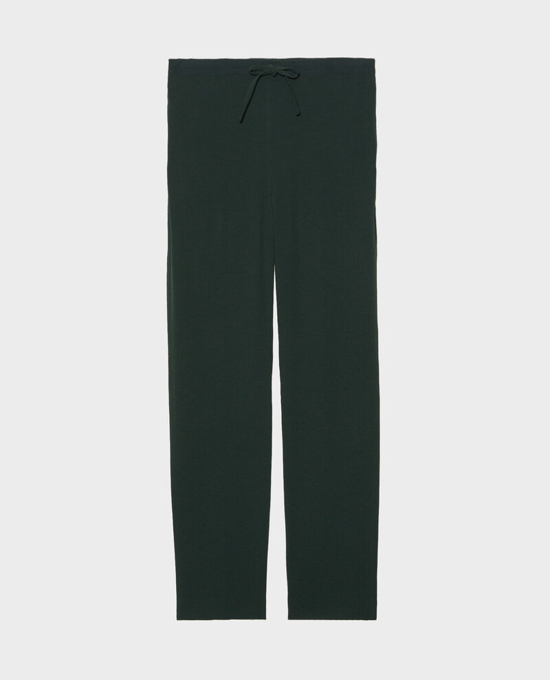 Smart tapered trousers Scarab Marca