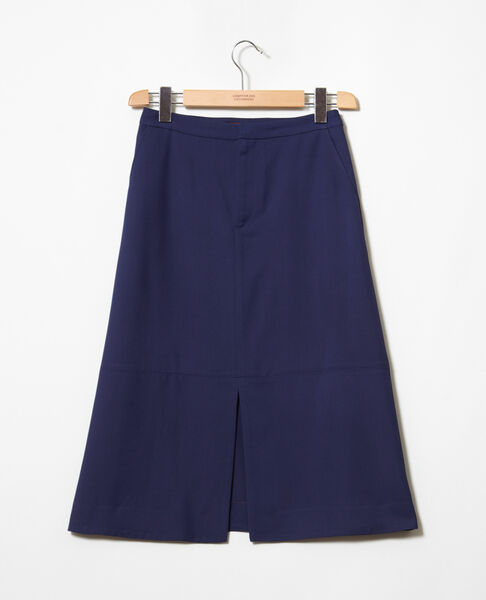 Comptoir des Cotonniers - Skirt with slit - 3