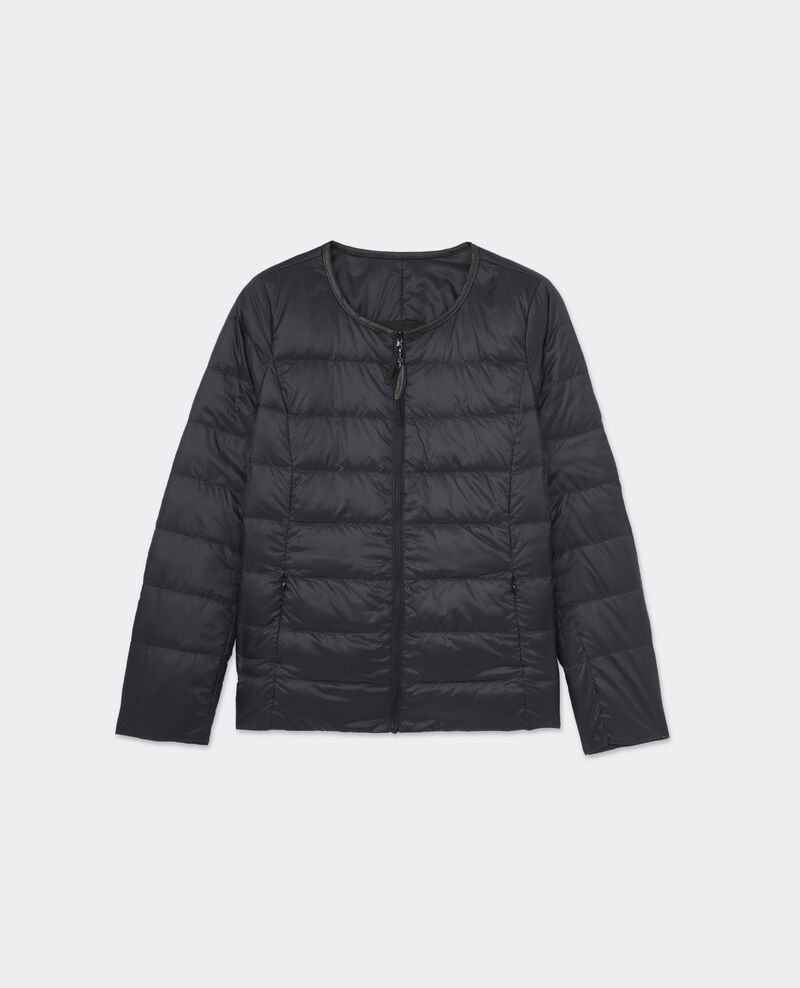 Down Jacket | ONLINE EXCLUSIVE Noir Sirayee